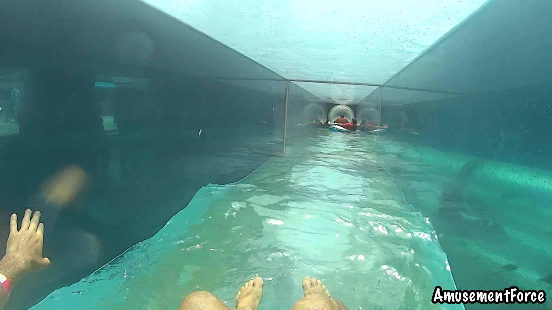 Aquaventure At Atlantis Paradise Island