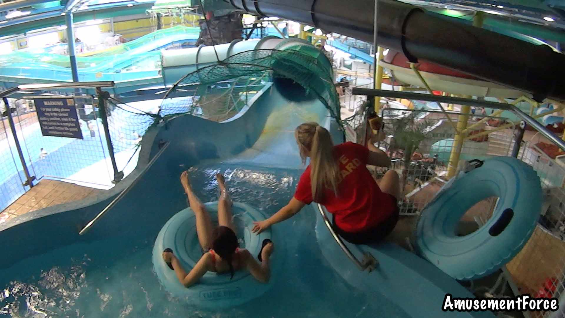 Waterworld Aqua Park Summer 2020 Review - Thrill Nation